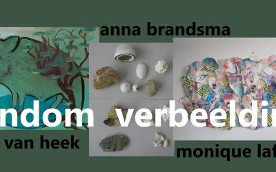 augustus/september  | RONDOM VERBEELDING