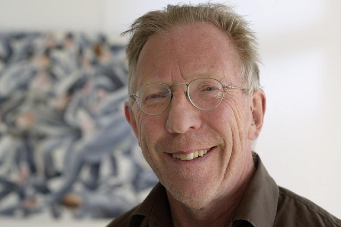KC De Kolk. juni 2017 exposant Wim Janssen