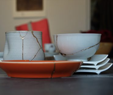 WORKSHOPS | kintsugi